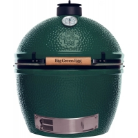 Гриль Big Green Egg XL диаметр решетки 61см