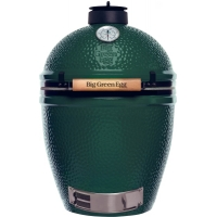 Гриль Big Green Egg L диаметр решетки 46см