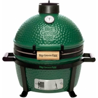 Гриль Big Green Egg MX диаметр решетки 33см