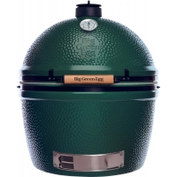 Гриль Big Green Egg 2XL диаметр решетки 74см