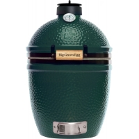 Гриль Big Green Egg S диаметр решетки 33см