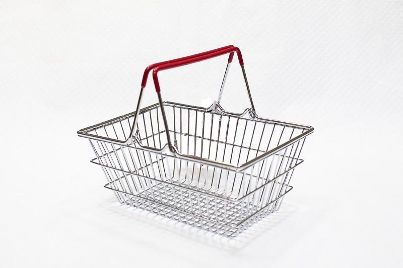 Корзинка для продуктов картинка